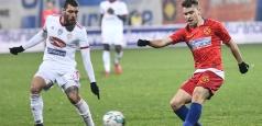 Liga 1: Nimeni nu a învins în bătălia de la Mogoșoaia