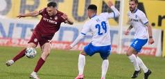 Liga 1: Fără gol în ultimul meci al anului