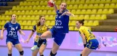 EHF European League: Succes pentru Minaur la debutul în faza grupelor