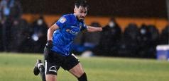 Liga 1: Viitorul termină turul pe loc de play-off