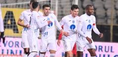 Liga 1: Dublă Ze Manuel și debut perfect pentru Gaz Metan în 2021