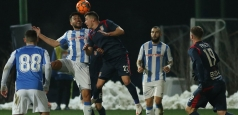 Liga 1: Aioani salvează un punct pentru Chindia