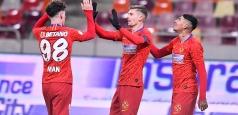 Liga 1: Man și Tănase semnează victoria liderului contra Astrei