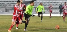 Liga 1: Debeljuh semnează victoria CFR-ului la Sf. Gheorghe