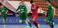 CS United Galați învinge în Polonia și se califică în optimile de finală ale Ligii Campionilor