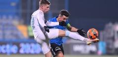 Liga 1: Patru goluri și spectacol agreabil la Ovidiu