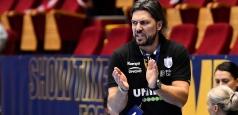 Adi Vasile este noul selecționer al naționalei feminine de handbal