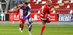 Liga 1: Piteștenii câștigă la Arad după un final electrizant