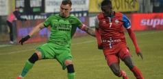 Liga 1: Botoșenenii profită de situația lui Dinamo și se apropie de play-off
