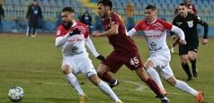 Liga 1: CFR schimbă atitudinea în teren
