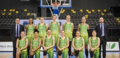 Sepsi Sic Sf. Gheorghe s-a calificat in play-off-ul EuroCup WOMEN