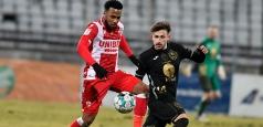 Liga 1: Dinamo revine și învinge Gaz Metan