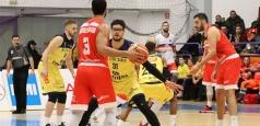 FIBA Europe Cup: La polul opus