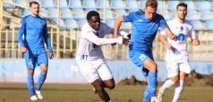 Liga 1: Academica pleacă cu un punct de la Mediaș