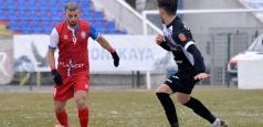 Liga 1: Golul lui Al Mawas îi ține pe botoșeneni aproape de play-off