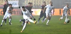 Liga 1: Clujenii fac diferența din penalty