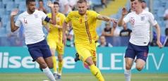 Anglia – România, amical de gală pentru tricolori