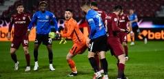 Liga 1: Gafa lui Bălgrădean și inspirația lui Hoban