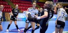 """EHF Champions League: Bornă importantă pentru """"tigroaice"""""""