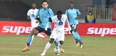 Liga 1: Chindia suferă a treia înfrângere consecutivă