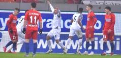 Liga 1: Jutric semnează prima înfrângere pe teren propriu a FCSB