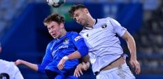 Liga 1: FC Voluntari, victorie după trei luni de secetă