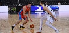 LNBM: CSA Steaua și U-BT, învingătoarele zilei în grupa de la Cluj-Napoca