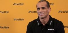 Rivaldo: Tinerii jucători români ar putea ajunge la Cupa Mondială în câțiva ani
