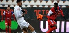 Liga 1: Botoșenenii opresc campioana să redevină lider