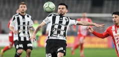 Cupa României: Chindia și Universitatea Cluj avansează în sferturi