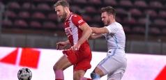 Cupa României: Nemec înscrie, Dinamo își ia revanșa