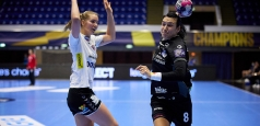 EHF Champions League: Anunțurile forului european cu privire la meciurile restante și faza optimilor