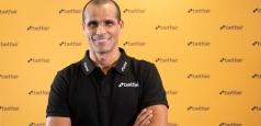 """Rivaldo: """"Cariera lui Mitea ar fi fost diferită dacă semna cu Barcelona"""""""