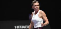 Australian Open: Halep avansează fără probleme în optimi