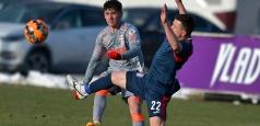 Liga 1: Chindia scapă printre degete victoria contra arădenilor