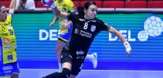 EHF Champions League: Confruntare românească în optimi