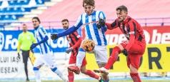 Liga 1: Deziluziile continuă în Copou