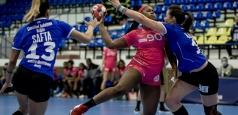 EHF European League: Victorie și în deplasare contra celor de la Fleury Loiret