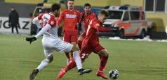 """Liga 1: Mecanismul FCSB s-a """"gripat"""""""