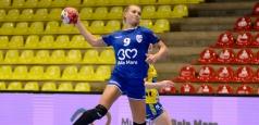 EHF European League: Minaur se califică în sferturi de pe primul loc al grupei