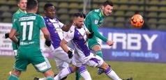 Liga 1: Remiză în restanța de la Pitești