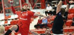EHF European League: Victorie în ultimul meci pe teren propriu