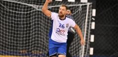 EHF European Cup: Minaur învinge la limită pe Donbas în manșa tur a optimilor