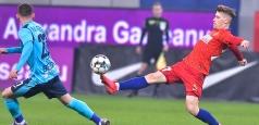 Liga 1: Victorie decisă de execuția lui Olaru