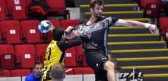 EHF European Cup: Calificare ratată pentru deținătoarea trofeului