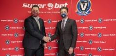 Superbet, noul partener al FC Viitorul Constanța