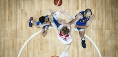 Vulturii au încheiat FIBA EuroBasket 2022 Qualifiers cu o prestație bună împotriva Poloniei