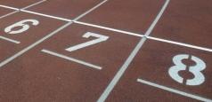 România va fi reprezentată de 15 sportivi la Campionatul European de sală pentru seniori de la Torun