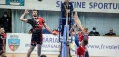 DA1M: Dinamo ia două puncte în fața campioanei