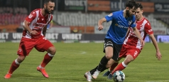Liga 1: Înfrângere istorică în Groapă